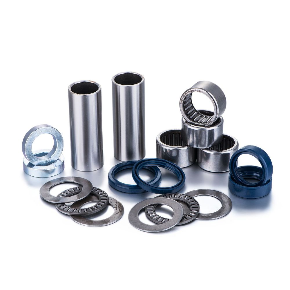 Other Bearings And Bearing Parts